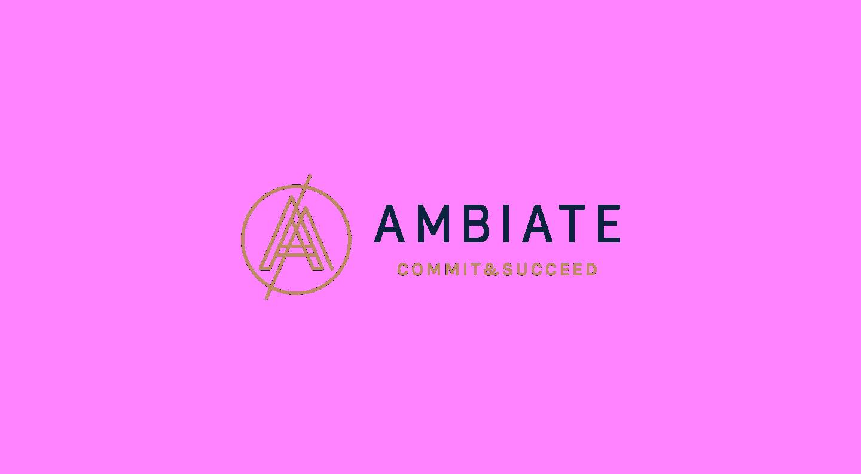 Ambiate logo