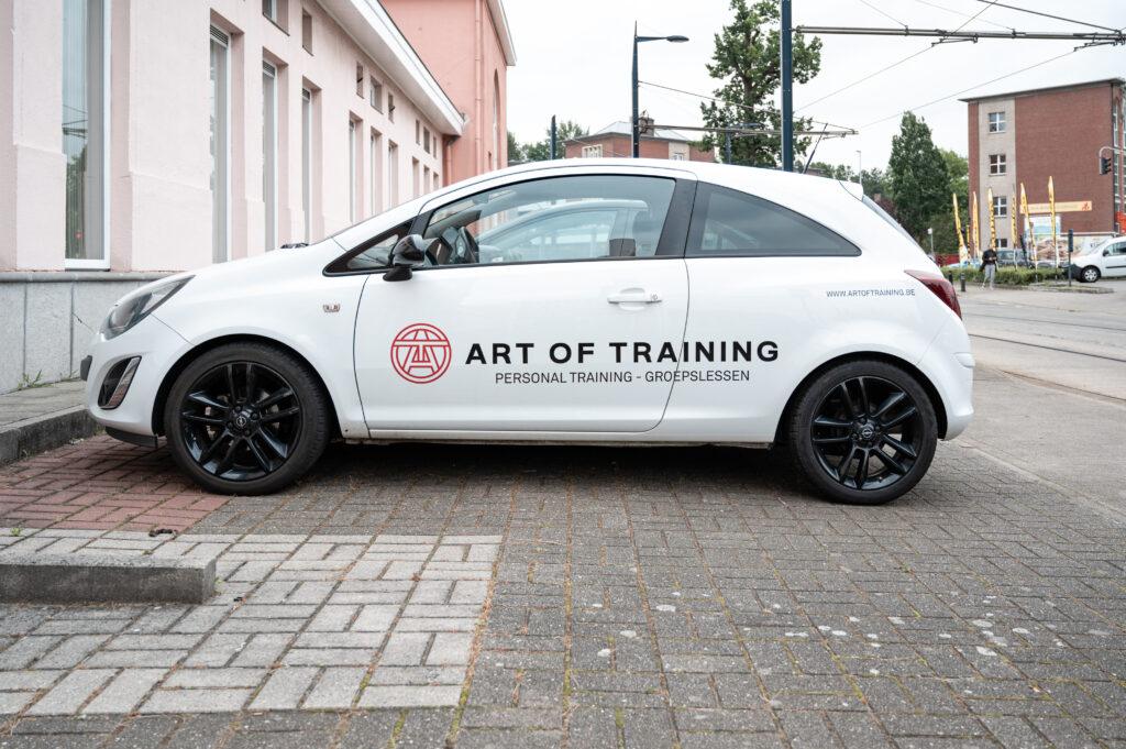 20210716 Art of Training 16