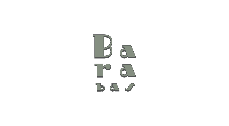 Barabas logo