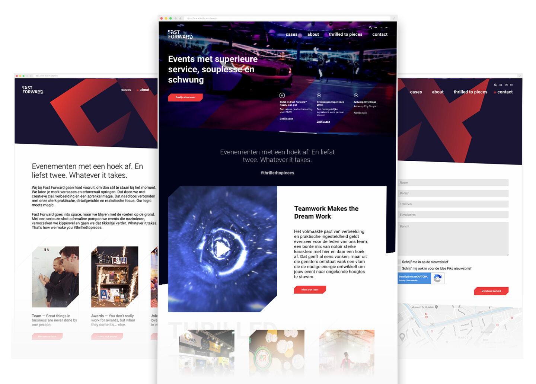 6 Website