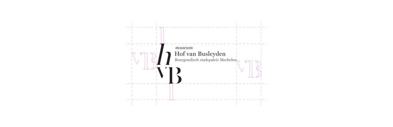 De Barbaren Hof Van Busleyden Mechelen Huisstijlgids