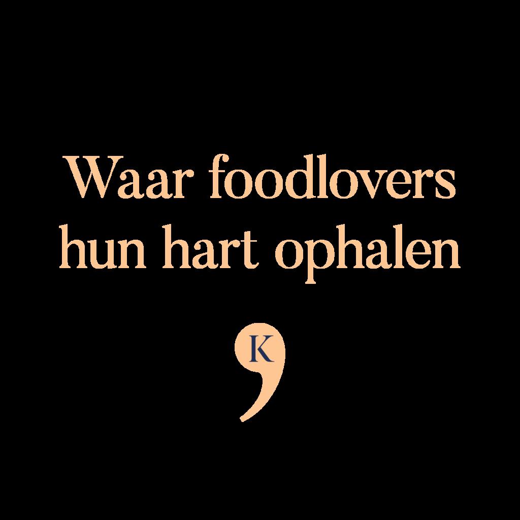 KDS Slogan
