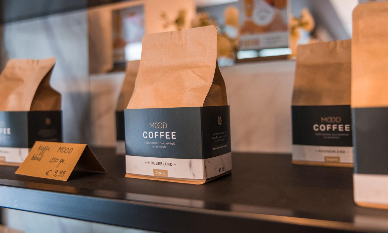 Mood koffie