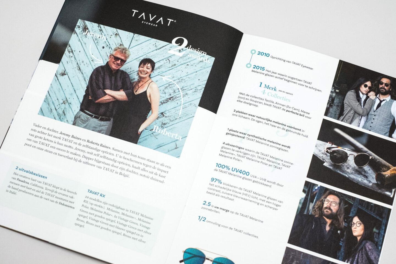 De Barbaren Gent Vision Company Magazine 3